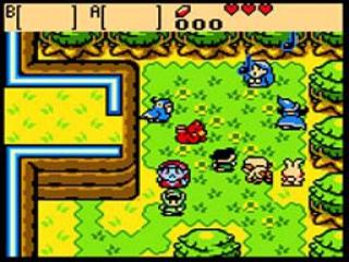 Ook in dit spel zul je vele karakters ontmoeten die je je nog lang na het voltooien van dit spel zult herinneren.