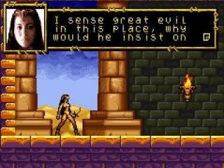 Speel ook met de tovenares Cassandra.