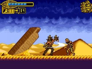 afbeeldingen voor The Scorpion King: Sword of Osiris