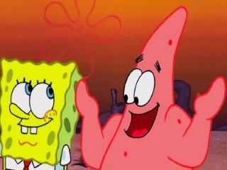 Speel als je favoriete onderwaterdieren, SpongeBob en Patrick!