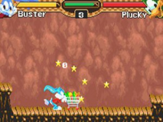 Tiny Toon Adventures - Scary Dreams plaatjes