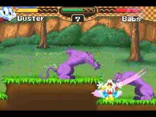 afbeeldingen voor Tiny Toon Adventures: Buster's Bad Dream