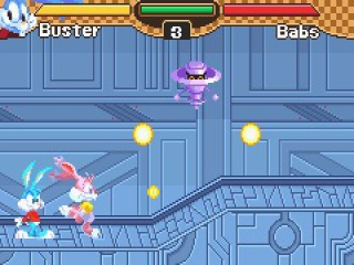 Tiny Toon Adventures Busters Bad Dream plaatjes