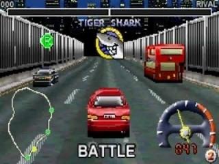 afbeeldingen voor Tokyo Xtreme Racer Advance