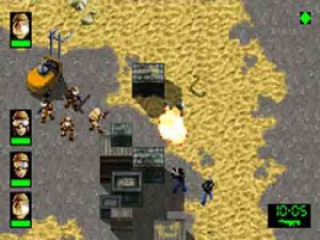 afbeeldingen voor Tom Clancy's Rainbow Six: Rogue Spear