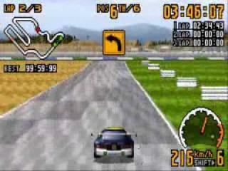 Top Gear GT Championship: Screenshot