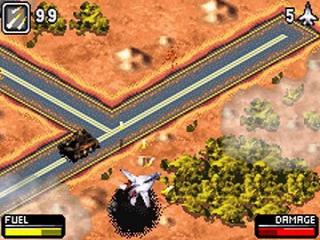 afbeeldingen voor Top Gun: Firestorm Advance
