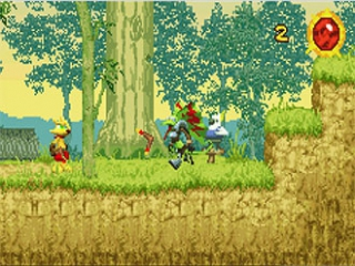 Ty the Tasmanian Tiger 2 Bush Rescue plaatjes