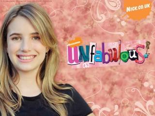 Unfabulous: Afbeelding met speelbare characters