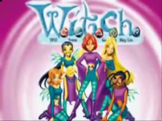 In dit spel speel je met Will, Irma, Taranee, Cornelia en Hay Lin uit de gelijknamige TV-serie W.I.T.C.H.