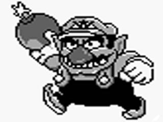 Je hebt de mogelijkheid om te spelen met Wario of <a href = https://www.mariogba.nl/gameboy-advance-spel-info.php?t=Bomberman_GBA target = _blank>Bomberman</a>.