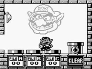 In het derde deel van <a href = https://www.mariogba.nl/gameboy-advance-spel-info.php?t=Super_Mario_Land target = _blank>Super Mario Land</a> kruip je in de huid van de schurk Wario.