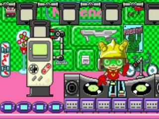 De oude GameBoy...bestond Wario toen wel al?