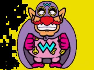 In dit knotsgekke spel kruip je in de huid van Wario en speel je meer dan 200 minigames!
