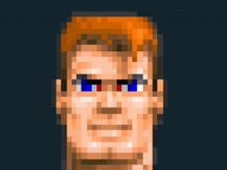 William Joseph Blazkowicz is het hoofdpersonage in dit legendarische spel uit 1992.