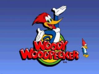 Kruip in de huid van Woody Woodpecker in de 5de editie van Crazy Castle.