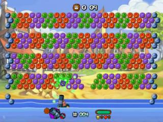 Acht verschillende spelmodussen die je uitdagen om je tegenstanders te verslaan voor je zelf sterft.