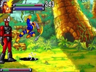 Speel in verschillende omgevingen zoals jungles, steden en vijandige basissen.