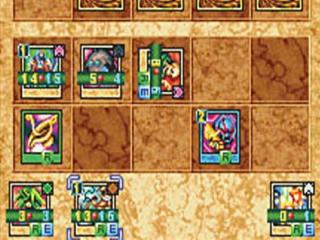 afbeeldingen voor Yu-Gi-Oh! The Sacred Cards