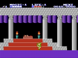 Zelda ligt weer te pitten...