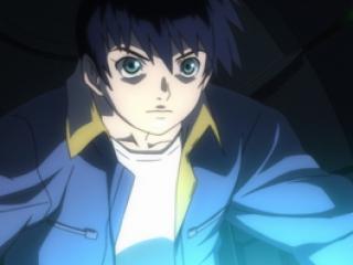 Het jaar is 2173. Een jongen met de naam Cage neemt het op tegen een leger mechanische robotten.