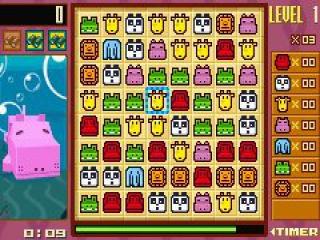 Een schattig en kleurrijk puzzelspel voor jong en oud!