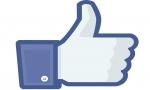 Afbeelding voor Like ons op Facebook!