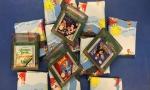 Afbeelding voor Ontvang een Gameboy Color-spel bij iedere bestelling op MarioGBA!