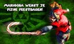 Afbeelding voor MarioGBA wenst je hele prettige feestdagen toe!