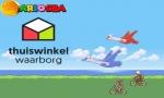 Afbeelding voor Thuiswinkel Waarborg keurmerk nu ook op MarioGBA!