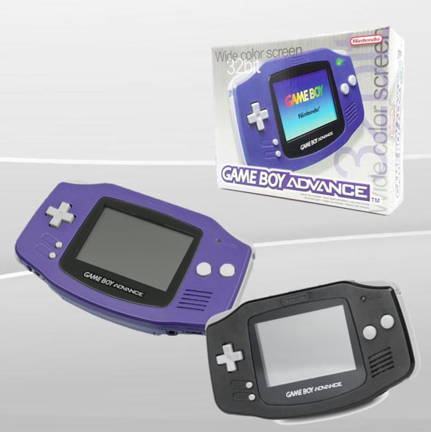 GameBoy Advance kopen