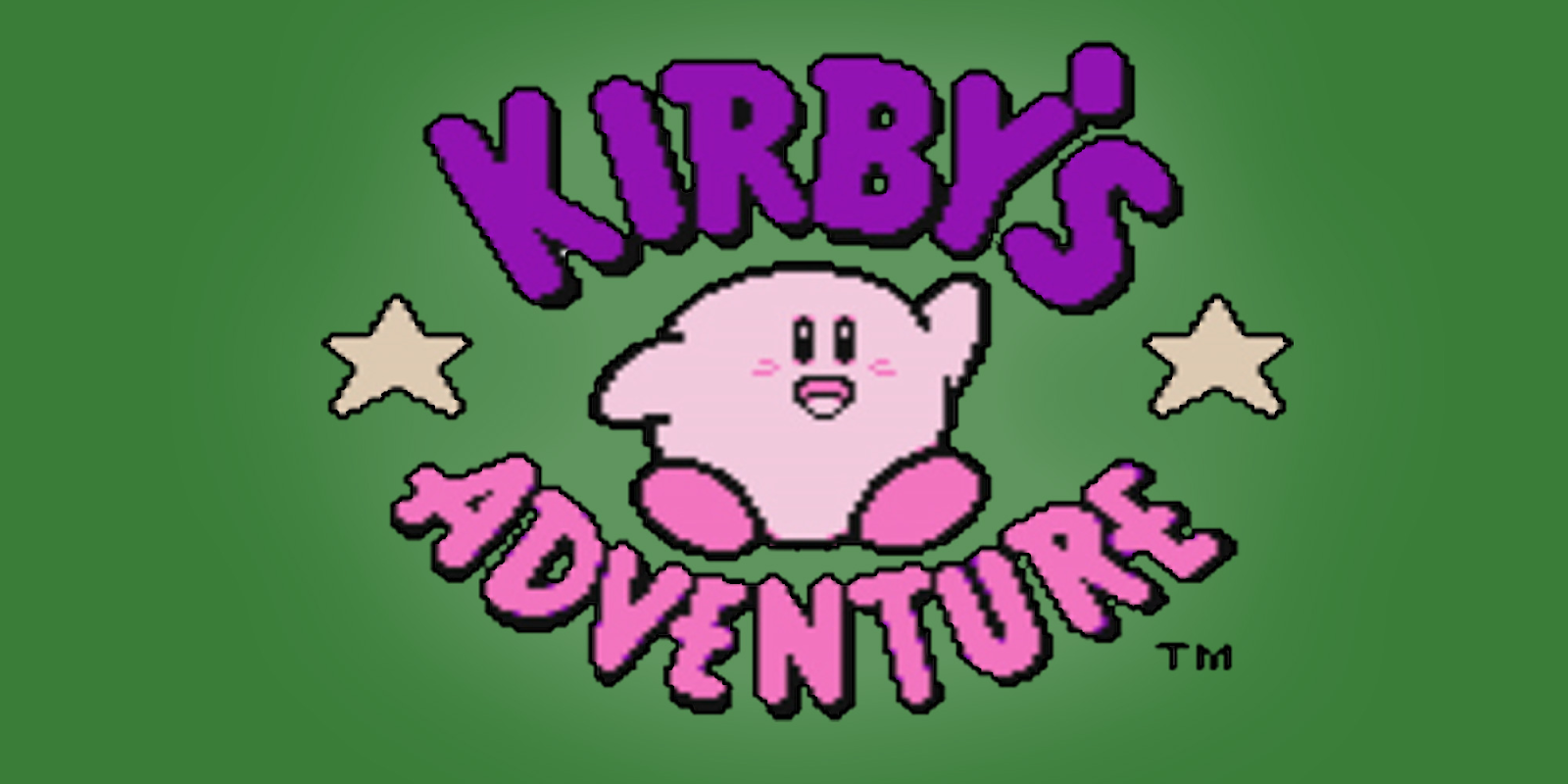 Kirby's Adventure (Nintendo Entertainment System, 1993)