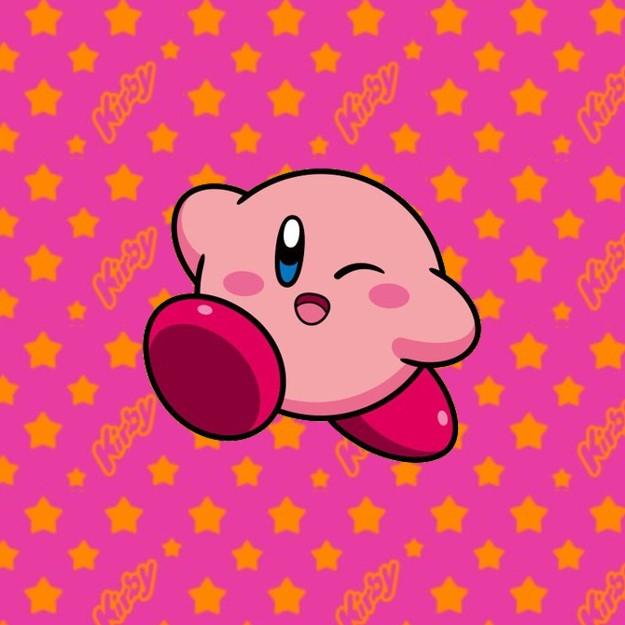 Kirby op de GB, GBC en GBA